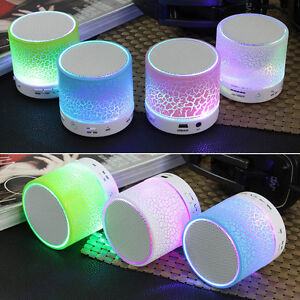 Mini-Bluetooth-Speaker-Wireless-Loudspeaker-With-USB-Port-Colorful-LED-Light