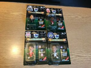 x4-NEW-CORINTHIAN-HEADLINER-1995-FOOTBALL-FIGURES