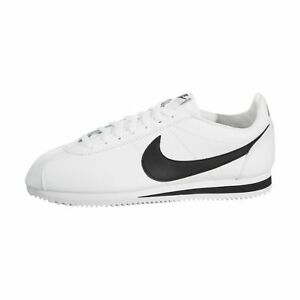 quality design dcdac 3509b Image is loading Nike-Classic-Cortez-Leather-749571-100