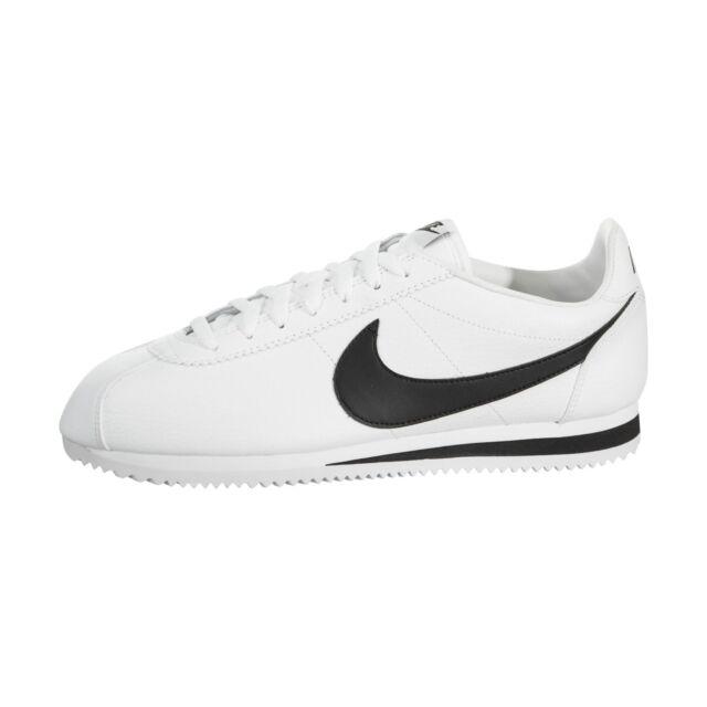 online retailer 12b1d a8e70 Nike Classic Cortez Leather 749571-100