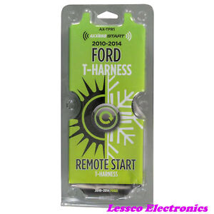 Metra-AX-TFR1-Fits-2010-2014-Plug-N-Play-Ford-Harness