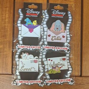 Sweet-Grams-Pin-2020-Disney-Loveliest-Trading-Event-DSSH-DSF-LE-400-Pick-One
