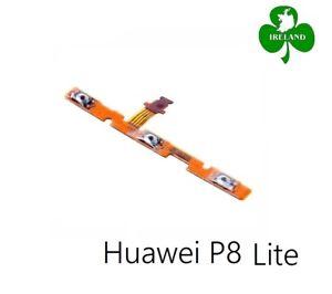 Huawei P8 lite (2017) Power-Button Reparatur