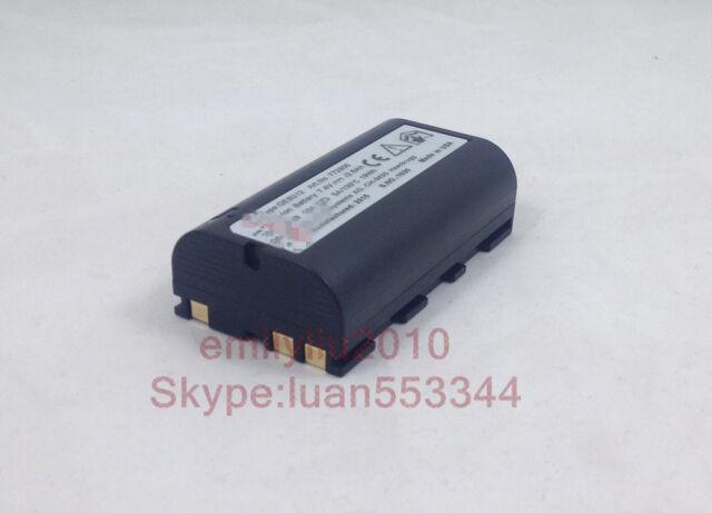 NEW GEB211 Li-ion 7.4V 2200mAh battery for LEICA ATX1200 RX1200 GPS1200 GRX1200