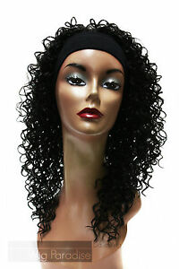 Synthetic-Shoulder-Length-Curly-Headband-Ifani-Wig