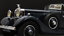 1-Auto-De-Carrera-Mercedes-24-Vintage-43-exotico-18-Sport-64-Dream-Concept-12 miniatura 1