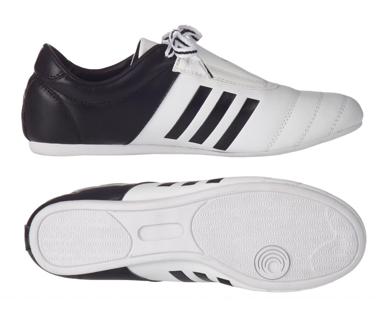 Adidas Turnschuhe Adi-Kick II ECO. Abriebfest. Budo. Sport. Taekwondo. Karate
