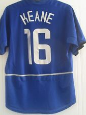 Manchester United 2003-2004 Away Keane Football Shirt Size Medium /40981
