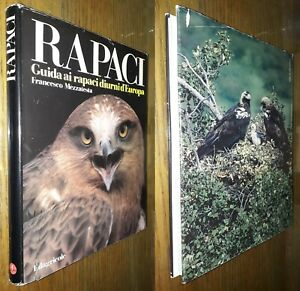 Rapaci-Francesco-Mezzatesta-1-Ed-Edagricole-1984