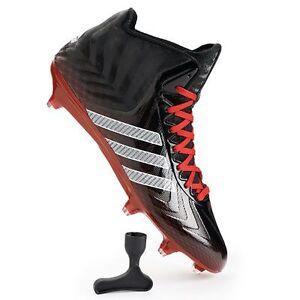 5e03b28435c La foto se está cargando Nuevas-Adidas-Para-Hombre-Zapatos-Crazyquick-Mid -Botines-
