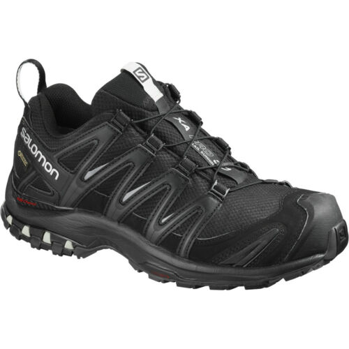 393329 Scarpe donna hiking Salomon XA PRO 3D GTX gore-tex