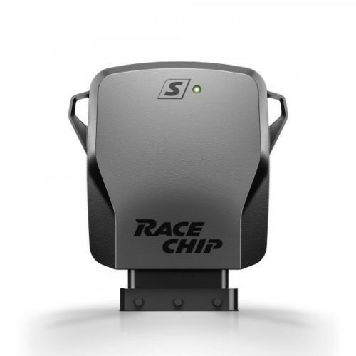 RaceChip S Chiptuning VW Passat B6 2.0 TDI 81kW 110PS Powerbox Tuningbox 3C