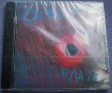 OCEAN AND OTHER SHORT STORIES MIA Drazen Derek NEW SEALED CD