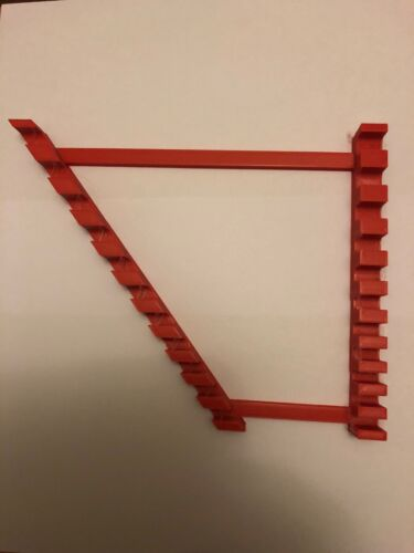 Spanner Rack to be used with your Snap On Mac Tools Britool Facom spanners