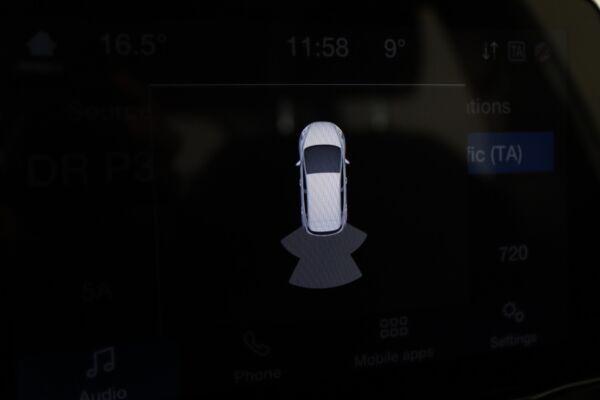 Ford Fiesta 1,0 EcoBoost mHEV Titanium billede 14