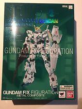 Gundam RX-0 Fix Model Metal Composite Build Unicorn Final Battle New US Seller