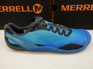 Mediterranian 10 Glove Blue Vapor Taglia 4 5 Merrell Mens 34jLAR5
