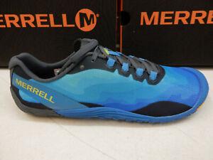 Vapor Merrell 14eac5d28c1f1511d513db14f24eb56870 Taglia Mens 4 Blue Glove Mediterranian xodWrCBe