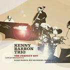 The Perfect Set: Live At Bradley's 2 by Kenny Barron (CD, Sep-2005, Sunnyside)