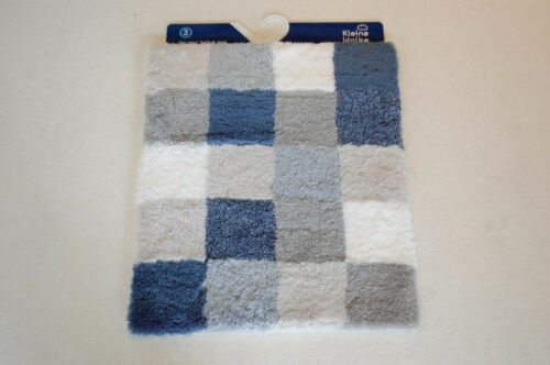 Petite Natte Nuage Caro 783 Mare Bleu