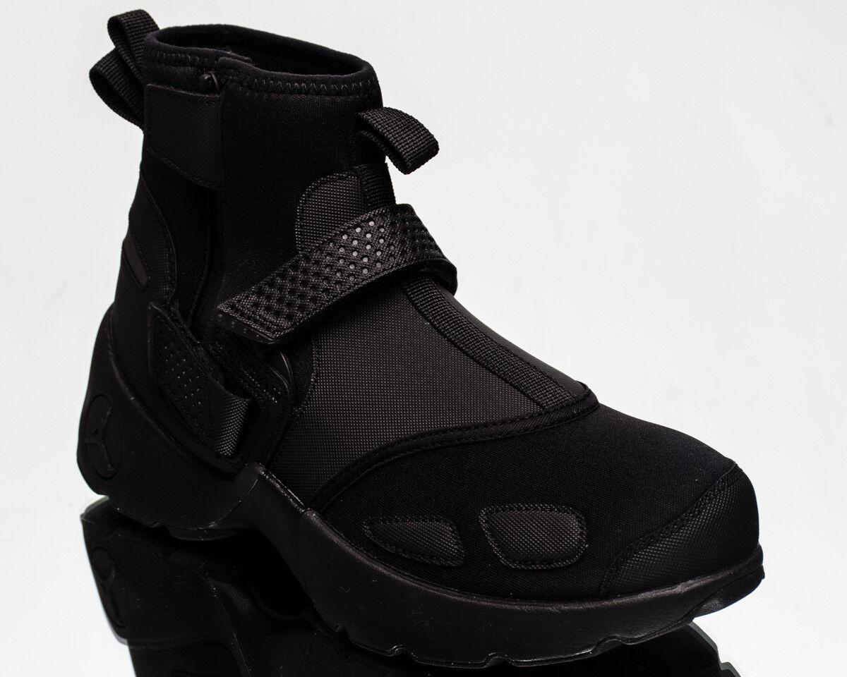 Jordan trunner LX alta señores Lifestyle ocio zapatillas nuevo negro aa1347-010