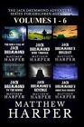 The Jack Drummond Adventure Series: (Volumes 1, 2, 3, 4, 5 & 6): Kids Books Ages 9-12 by Matthew Harper (Paperback / softback, 2013)