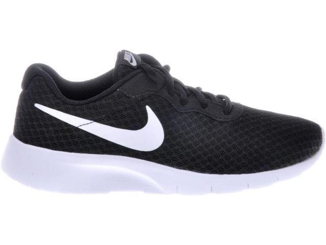 NIKE Tanjun Gs scarpe scarpe scarpe da ginnastica Donna scarpe da ginnastica Scarpe Sportive 818381-011 18cef8