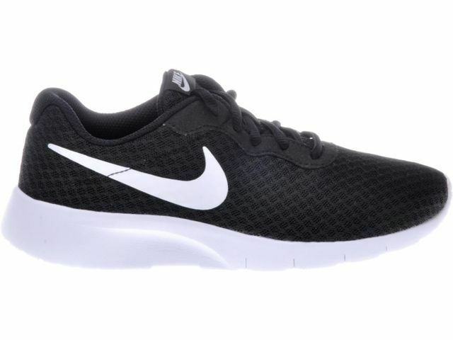 d4fff3f60865db Nike Tanjun Gs Damen Sneaker Turnschuhe Sportschuhe 818381-011
