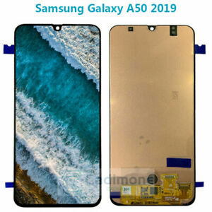 OLED-For-Samsung-Galaxy-A50-2019-SM-A505-A505F-DS-LCD-Touch-Screen-Digitizer-AAA