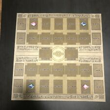 60×60cm Card Rubber Play Mat Egypt Type Link summon pa X1P2 Mouse Correspon J0P6
