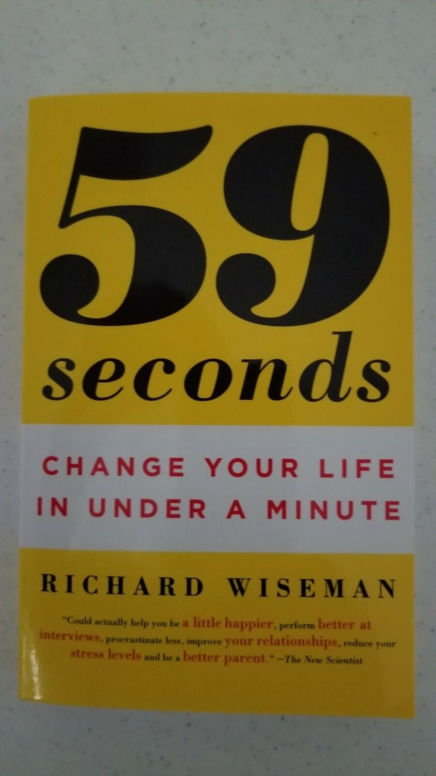 Seconds pdf richard wiseman 59