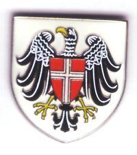 Wien Vienna Österreich  Wappen,Pin,Badge,Coat of Arms