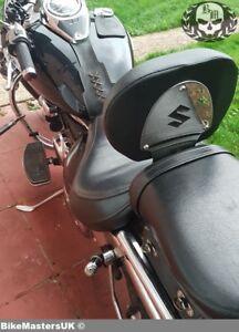 // 2010+ En Acier Inoxydable Classique crash bar 2005-2009 Suzuki M 800 M800 Intruder