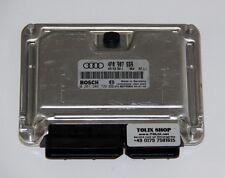 Audi A6 4F Steuergerät 4F0907559 4F0 907 559 4F0910560C 0261208729 0 261 208 729