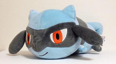 26cm 38293 Booster BANPRESTO Pokemon Plush Doll Kororin Friends Big Flareon