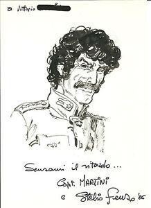 STELIO-FENZO-DISEGNO-ORIGINALE-DEDICAS-1986