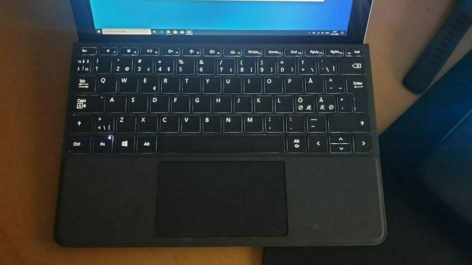 Microsoft, Surface Go 1824, 10 tommer