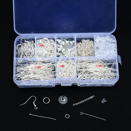 Fabrication de Bijoux Création de Bijoux Pour Débutants Bricolage Outil Kit
