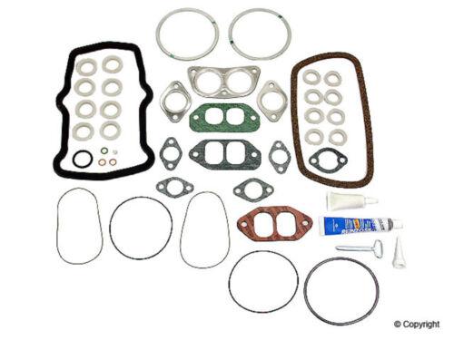 Engine Cylinder Head Gasket Set-Reinz WD EXPRESS fits 86-91 VW Vanagon 2.1L-H4