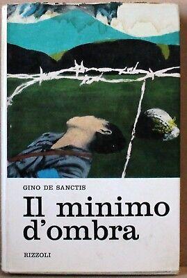 Snelle Levering Il Minimo D'ombra - De Santis - Rizzoli Aantrekkelijk Uiterlijk