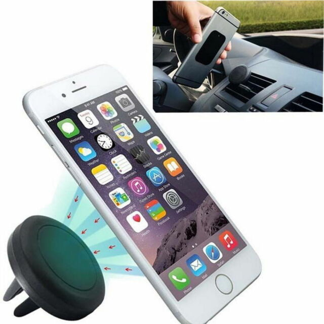 New Magnet vent Hold cellular great car UNIVERSAL
