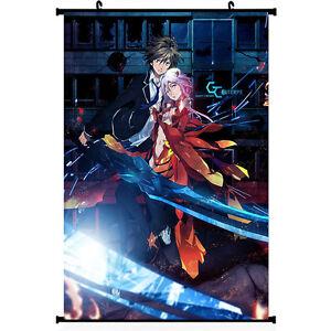 KILL la KIA9  KILL la KILL Matoi Ryu Anime Poster Home Decor Wall Scroll 60X90cm