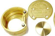 Lower  Brass Flask Ejector Type Dental Lab