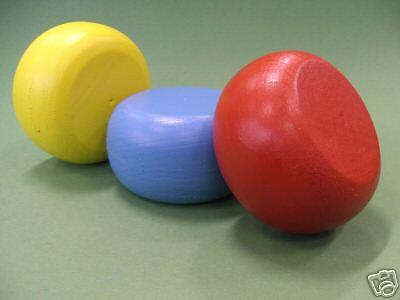 Kloats Boßeln Scheiben Kugeln Freizeitsport ohne Bleikern 3er Set Blitzversand  | Maßstab ist der Grundstein, Qualität ist Säulenbalken, Preis ist Leiter
