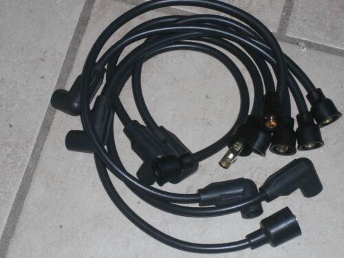 Farmall IH 460 560 656 706 806 Spark Plug Wire Set