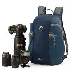 New Lowepro Flipside Sport 15L AW Photo Digital Camera Bag Daypack Backpack Blue