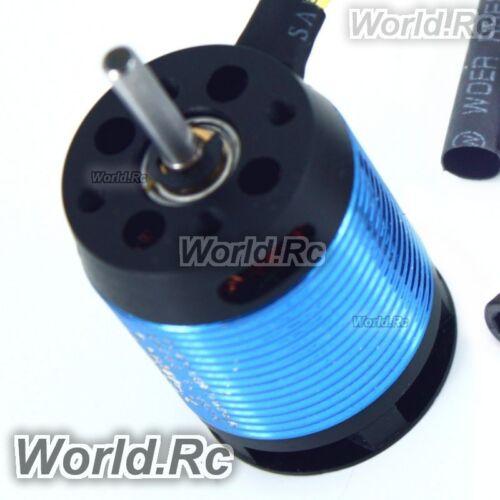 Trex 450 Heli RH450MX-1700 Tarot 450MX 1700KV 6S Brushless Outrunner Motor