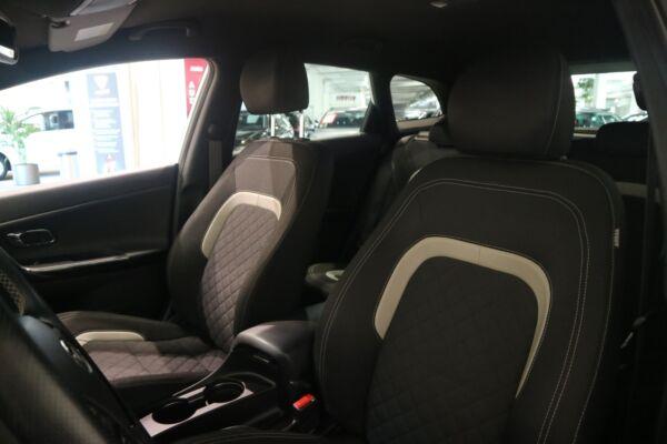 Kia Ceed 1,6 CRDi 136 GT-Line Limited SW billede 5