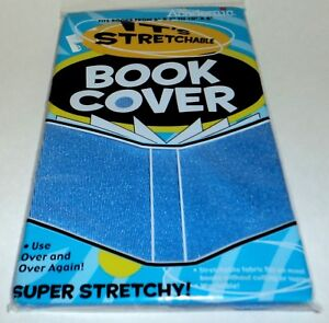 IT-039-S-ACADEMIC-One-Size-Fits-Most-Stretchable-Books-Cover-Reuse-amp-Washable-J7