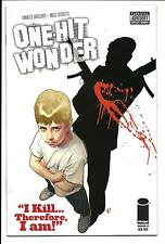 ONE HIT WONDER # 2 (IMAGE COMICS, MAR 2014), NM NEW